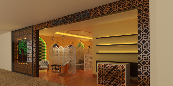 DCAD interior designing institute in mumbai