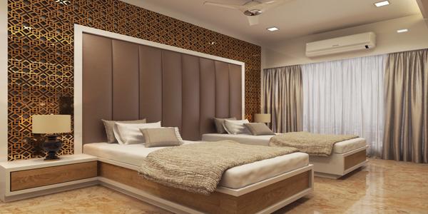 DCAD interior designing institute in mumbai